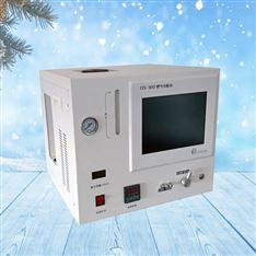 上海传昊 气体分析设备 天然气检测仪器