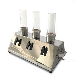 细菌检查隔离器CYW-300B内置泵快速检测仪