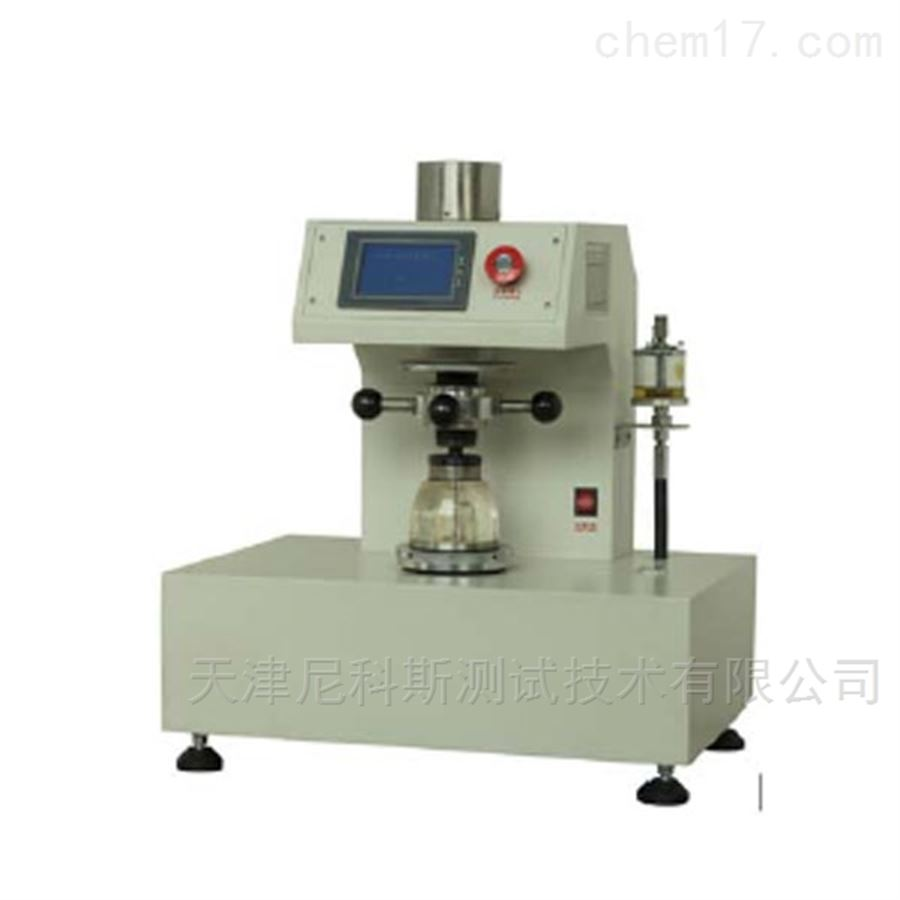 液压自动胀破测试仪