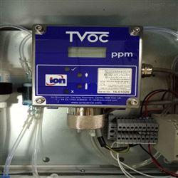 路博在线TVOC监测仪