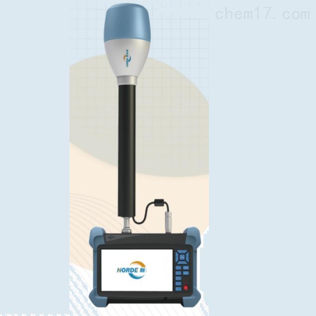 选频式电磁辐射监测仪