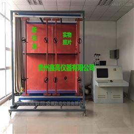 MJ3-C3-2424E门窗物理性能试验机