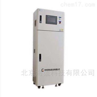 DCS-8600饮用水水质在线监测系统