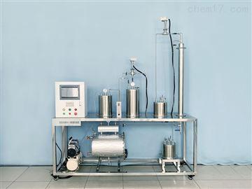 TKQT-559挥发性有机物(VOCs)吸附脱附实验装置