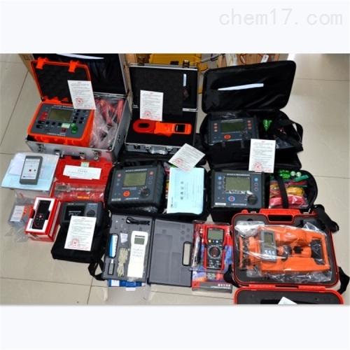 防雷检测资质仪器-防雷资质检测设备
