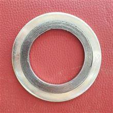 高压管道阀门金属缠绕垫片规格