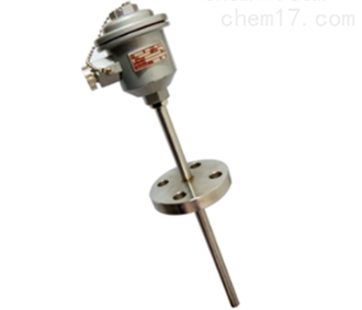 WRCK-382A小接线盒铠装热电偶上海自动化仪表三厂