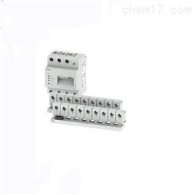 SIEMENS 7KT1222 多通道电流测量系统