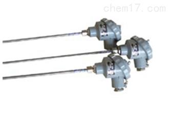 WRNK-522铠装热电偶上海自动化仪表三厂