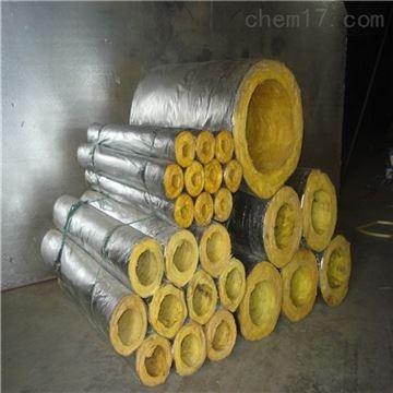 27-1220厂家正常接单离心玻璃棉保温管