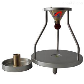 GCMD-358金刚石材料堆积密度测定仪