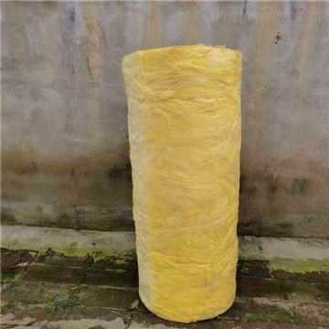 27-1220玻璃棉保温管管道安装简单