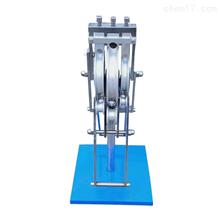 JG3050-9电工套管导管弯曲试验机 塑料管
