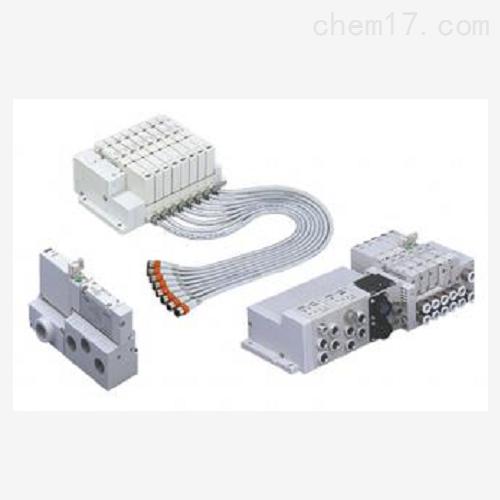 日本CKD插入式模块集成阀