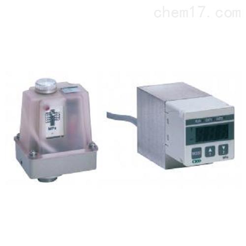 日本CKD冷却液用压力开关