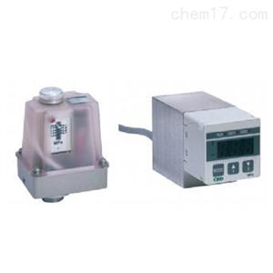 CPE・CPD日本CKD冷却液用压力开关