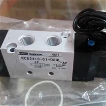 黑田精工电磁阀A12PD25-1S-E