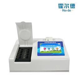 HED-NC12全新安卓智能系统农药残留检测仪