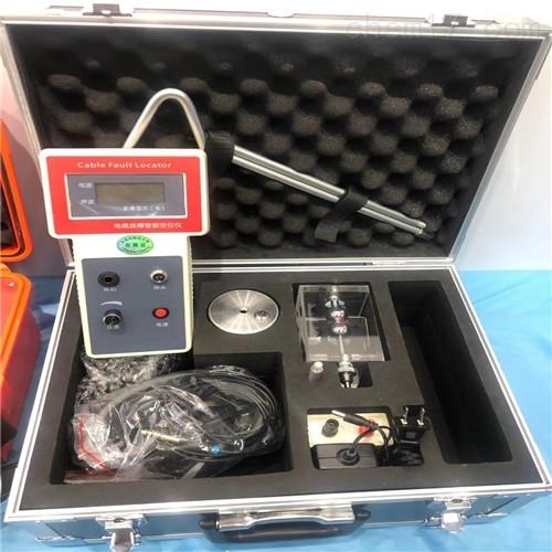SNR-A20电缆故障测试仪