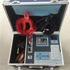 10A手持式直流电阻测试仪