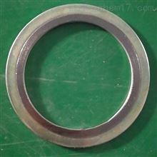 DN65加内外挡圈金属缠绕垫片