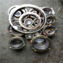 316不锈钢金属波齿复合垫片定制
