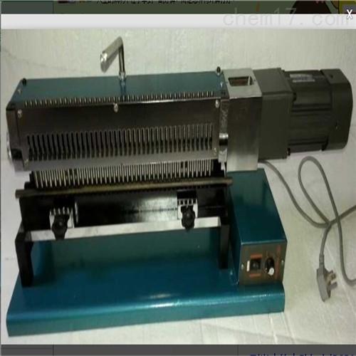 YD-350/350A硬质冲头标距打点机