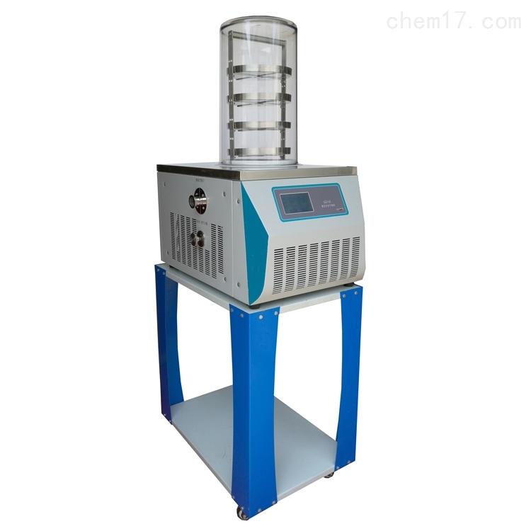 实验室冷冻干燥机LGJ-10普通型