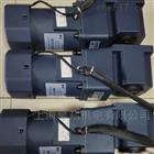 90YF120GV22/90GF30RC制药机械用120W直角中空减速刹车电机