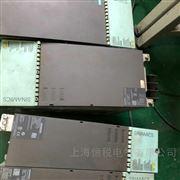 西门子S120伺服电机控制单元接地当天修好