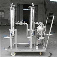 不锈钢滤芯过滤器生产厂家