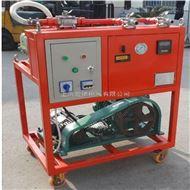 SF6抽真空充气装置