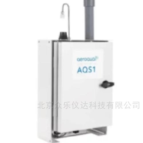 Aeroqual 品牌小型空气质量监测仪 AQS1