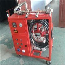 SF6气体抽真空充气装置承装