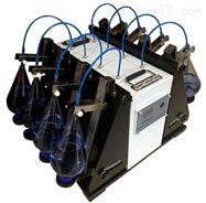 sxC-CS系列分液漏斗垂直振荡器