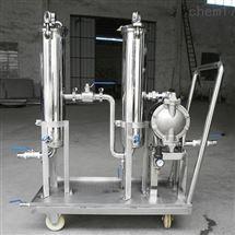 不銹鋼濾芯過濾器