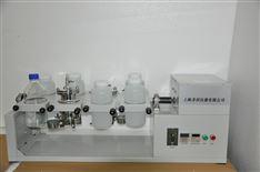 固体废弃物毒性特性浸出系统翻转式振荡器