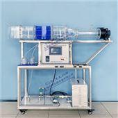 DYZ015Ⅱ数据型空气加热器性能测试实验台 采暖通风