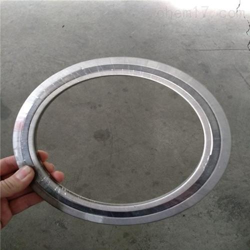 泵用四氟金属缠绕垫片制造厂家