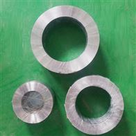 DN50不锈钢金属齿形垫片定制