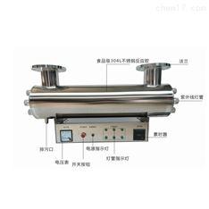 江苏国润GR-UVC-600管道式紫外线消毒杀菌器
