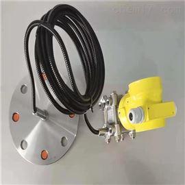 3051GP单法兰远传压力变送器