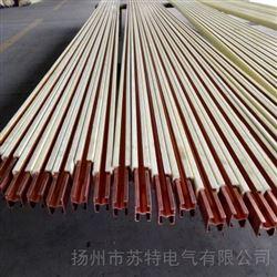 单极铝合金外壳滑触线价格