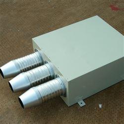 YDF-B-3地下室车库诱导风机
