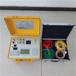 智能型变压器短路阻抗测量仪