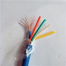 供应商MHJYV矿用监测线10*2*0.8