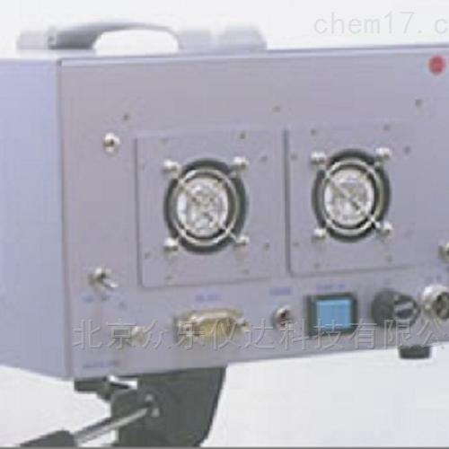 COM 品牌 3800 v2大气正负离子检测仪