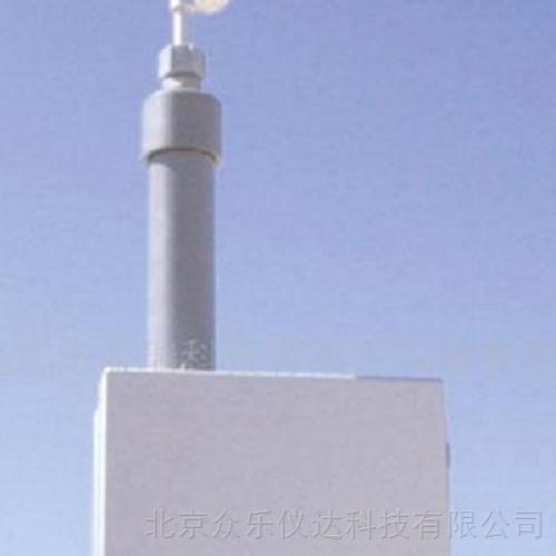 Metone空气气溶胶漂浮物雾霾监测仪
