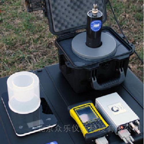 SEI 公司 Gammapal 便携式辐射分析实验室