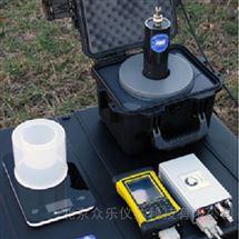 SEI 公司 Gammapal 便攜式輻射分析實驗室